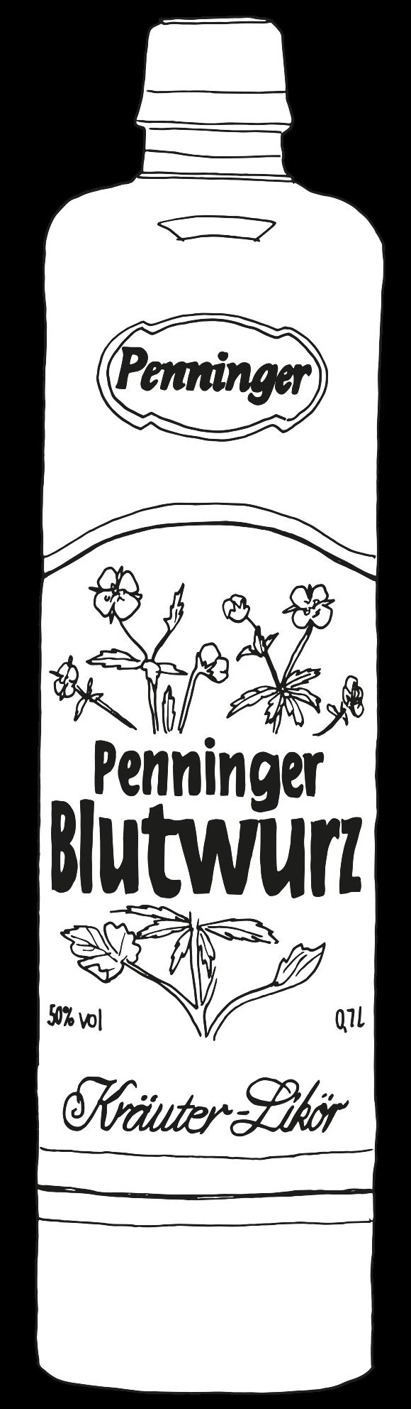 Penninger Blutwurz