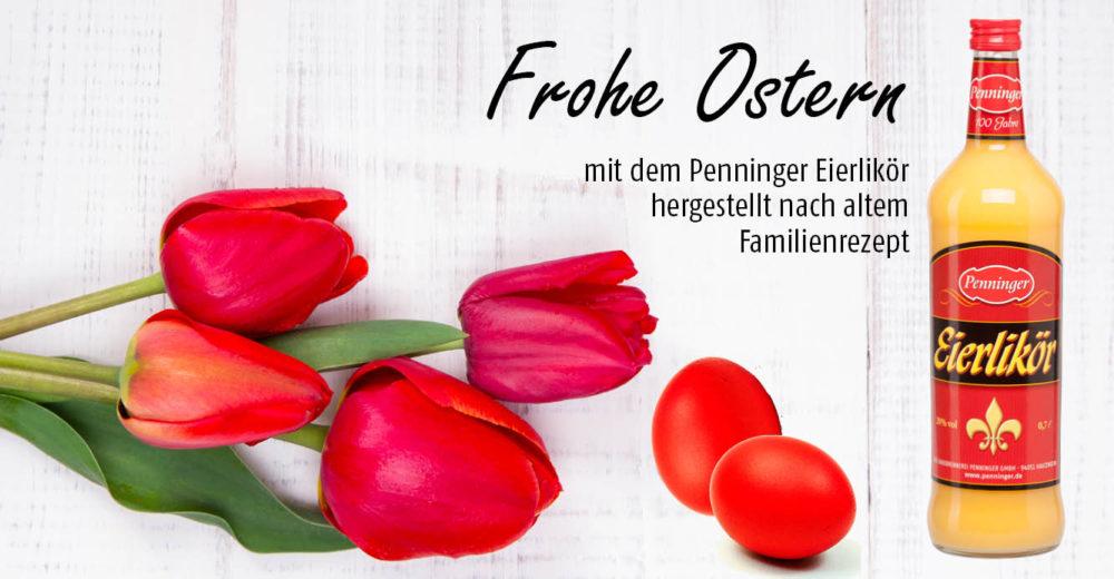 Banner _ Ostern