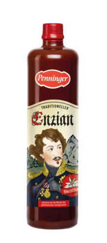 Bayern-Enzian