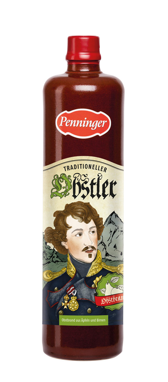 Bayern-Obstler