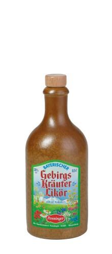 Gebirgs-Kraeuterlikoer