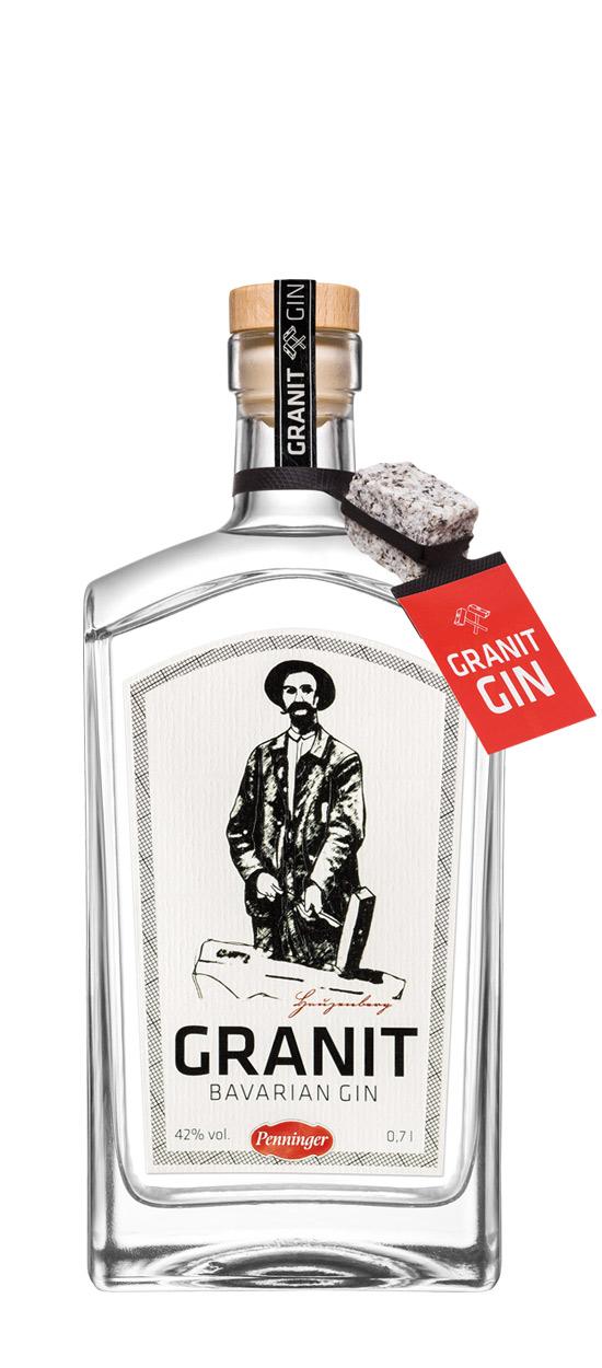 Granit-Gin
