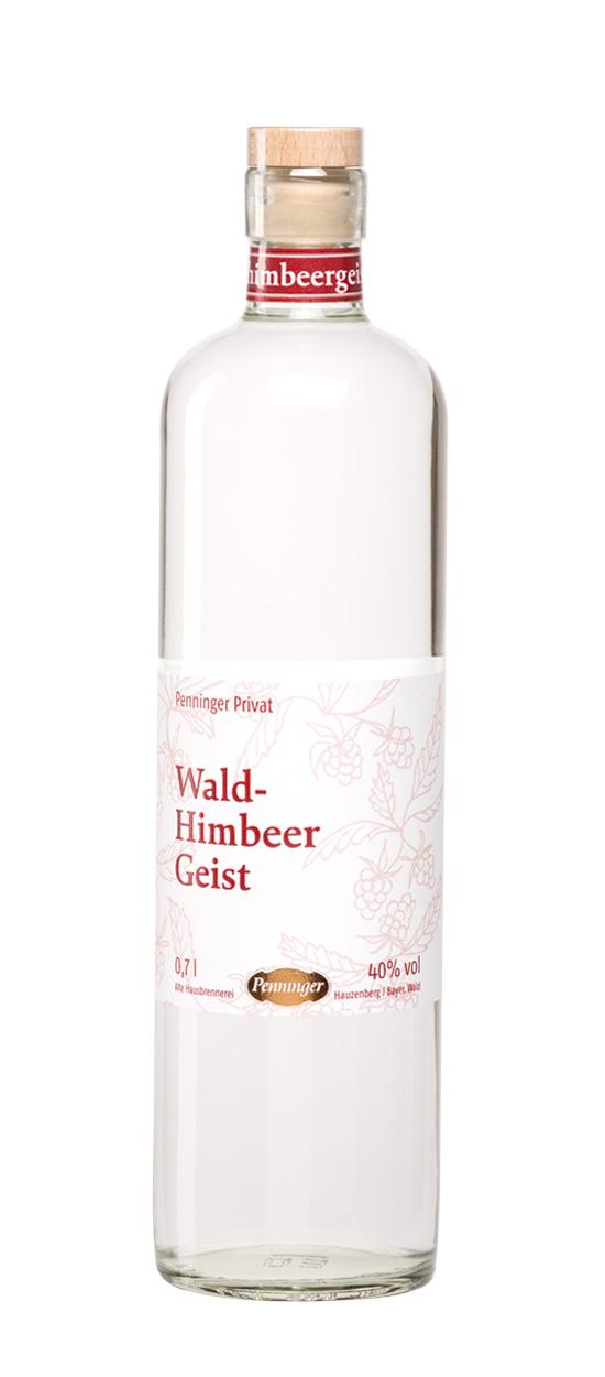 Penninger-Privat-Waldhimbeer